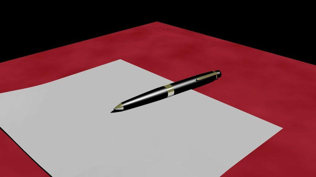 ᐅ Wie schreibe ich eine Kündigung? • Ratgeber 2021