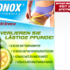 Aktiver Stoffwechsel und optimale Fettverbrennung: Colonox Slim Formula