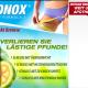 Aktiver Stoffwechsel und optimale Fettverbrennung: Colonox Slim Formula