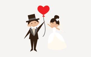 Hochzeitskosten - Wieviel kostet eine Hochzeit