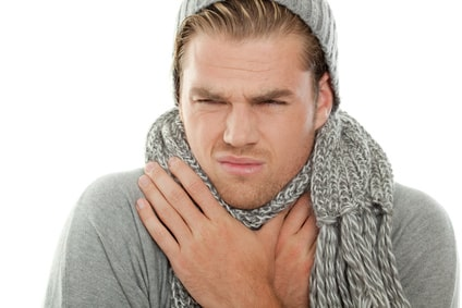 was tun gegen halsschmerzen